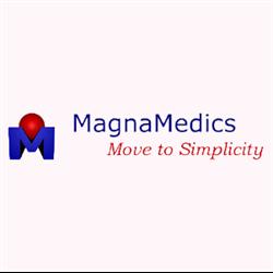 MagSi-DNA 600 COOH